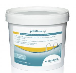 pH-Minus 6kg Granulat